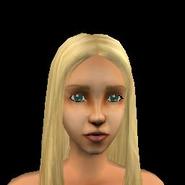 Teen Female 5 Tan