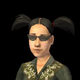 Suzy Parker Icon