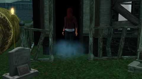 Enter the Haunted House