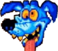 Crash 1 Ripper Roo Icon (Cropped)