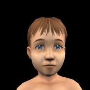 Toddler Male 2 Light