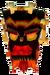 Crash Bandicoot 3 Warped Uka Uka