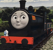 Donald CGI Promo