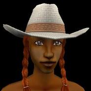Adult Female 4 Dark