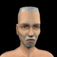 Elder Male 3 Light