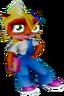 Coco Bandicoot Crash Bandicoot 3 Warped