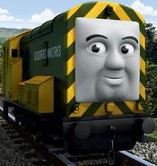 Bert CGI Promo