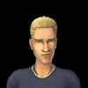 Loki Beaker -Teenager-