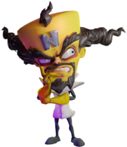 N. Cortex Crash Bandicoot N. Sane Trilogy