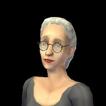 Cornelia Goth In-game