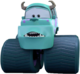 Cars - Sulley