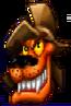 Crash 3 Tiny Tiger Icon
