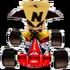 CTR Crash Team Racing Doctor Neo Cortex