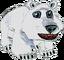 Crash Bandicoot Mutant Bash Polar