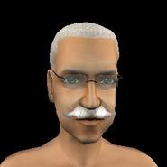 Elder Male 4 Tan