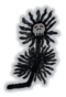 Death Flower (without transparent stripe) (GUOS65061)