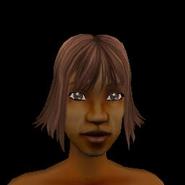 Teen Female 1 Dark