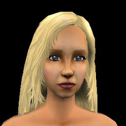 Young Adult Female 4 Tan