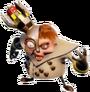 Crash Bandicoot N. Sane Trilogy Doctor N. Gin