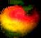 Crash Bandicoot Wumpa Fruit