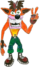 Crash Bandicoot Mutant Bash Fake Crash Bandicoot