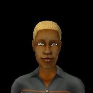 Luc Smith (Genetic)
