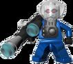 Mr. Freeze Doctor Victor Fries Lego Batman