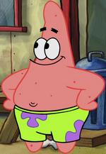 Patrick Star (Season 10)
