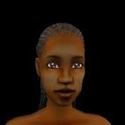 Teen Female 6 Dark