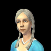 Calpurnia Caesar In-game