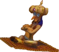 Crash Bandicoot N. Sane Trilogy Genie Lab Assistant