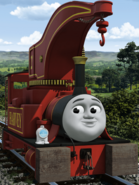 Harvey CGI Promo