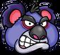Crash Bandicoot N. Sane Trilogy Koala Kong Icon