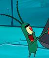 Sheldon J. Plankton (Season 2)