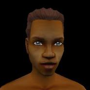 Adult Male 4 Dark
