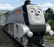 Spencer CGI Promo