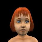 Toddler Female 3 Tan