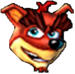 CNK Crunch Bandicoot Icon