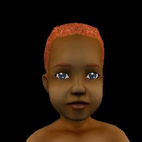 Toddler Male 2 Dark