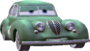 Cars - Fletcher