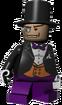 Penguin Oswald Chesterfield Cobblepot Lego Batman