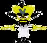 Wrath of Cortex Dr. Neo Cortex