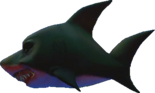 Crash Bandicoot N. Sane Trilogy Shark