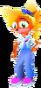 Crash Bash Coco Bandicoot