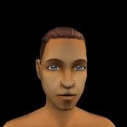 Teen Male 2 Medium