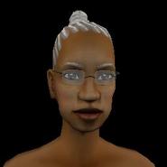 Elder Female 6 Dark