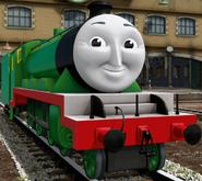 Henry CGI Promo