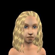 Child Female 4 Light