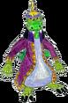 Crash Bandicoot Mutant Bash Komodo Joe