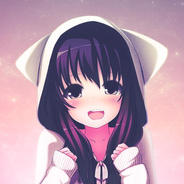 Image Anime Girl Kawaii Png C Syde S Wiki Fandom